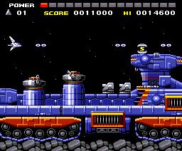Space Mambo Msx – 1