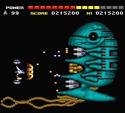 Space Mambo Msx – 2