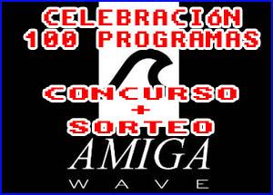 Presentación concurso 100 programas amigawave