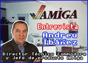 Presentación Andreu Ibáñez