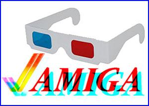 Presentación juegos amiga 3D