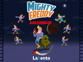 Mighty Freddy