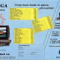 commodore Amiga a domicilio