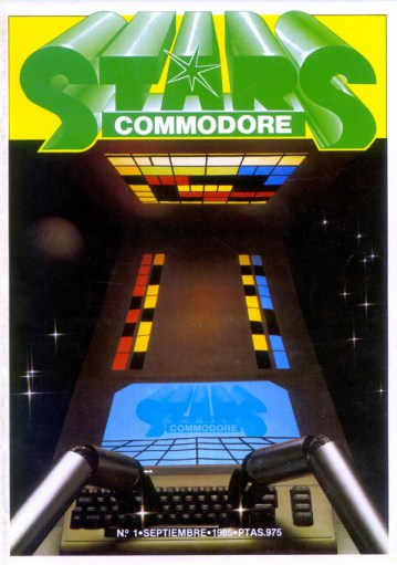 Stars Commodore