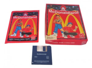 Mcdonald Land amiga