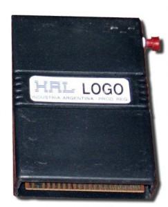 cartucho hal logo