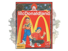 mcdonal land virgin