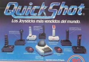 quickshot lo más vendidos