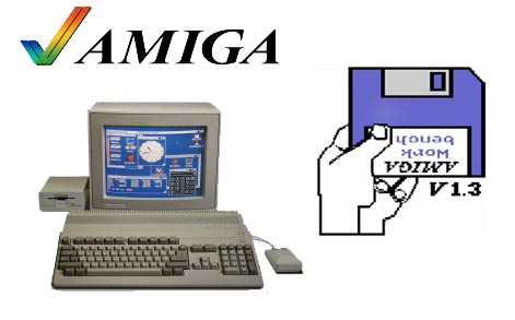 AMIGA WORKBENCH