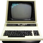 Commodore Pet 9000