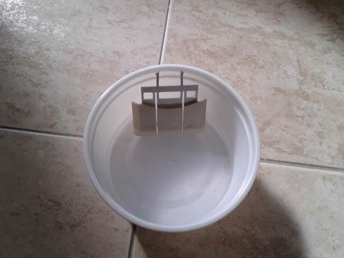 Mezcla para limpiar carcasa amarillenta -04