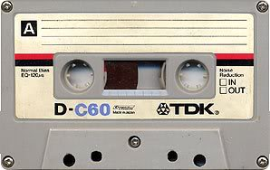 cinta audio virgen