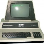 Commodore Pet 4000