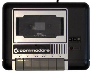 Commodore Datassete 1531