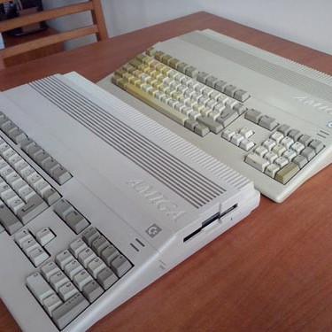 Resultado final Amiga 500 – 5