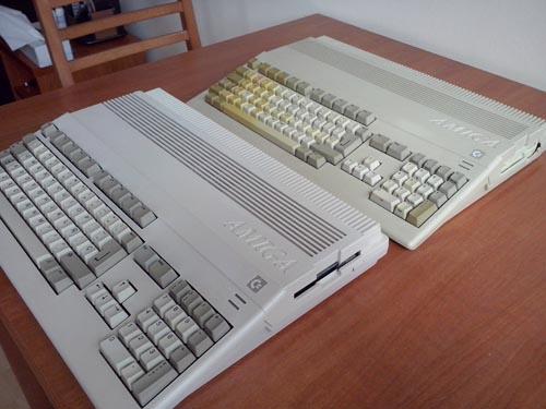 Resultado final Amiga 500 - 5