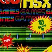 C16 / MSX