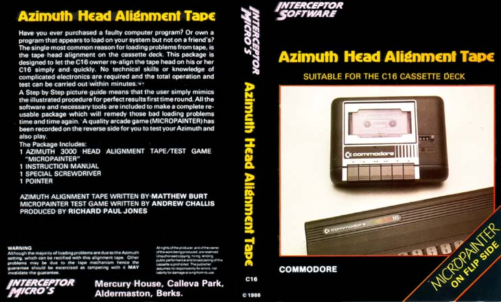 azimuth_front