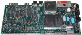 main board commodore