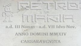 RetroMañia 2014