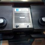 Super Pong Atari
