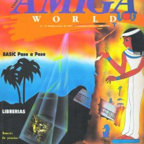 Commodore Amiga World