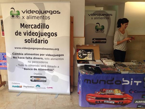 Retroconsolas Alicante 2014 – Imagen 24