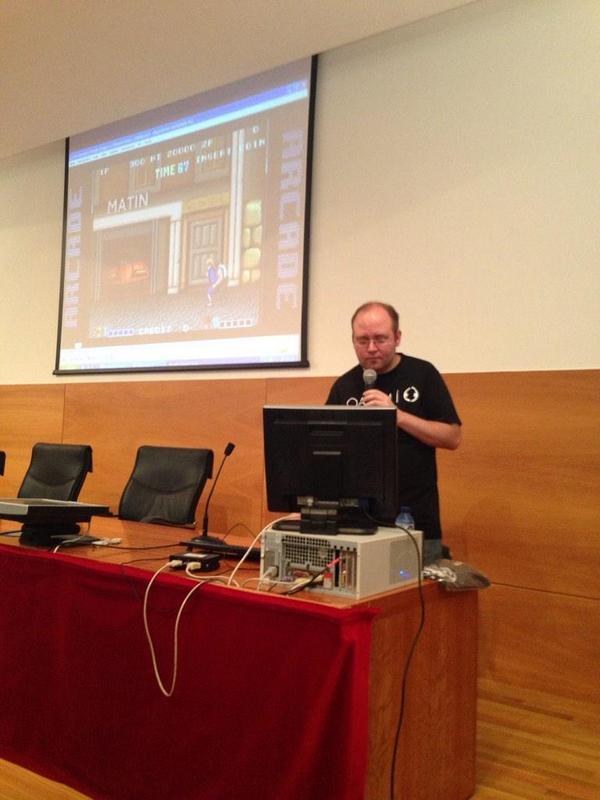 Retroconsolas Alicante 2014 – Imagen 25