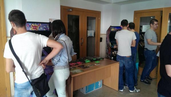 Retroconsolas Alicante 2014 – Imagen 28