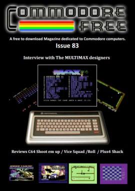 Commodore Free 83