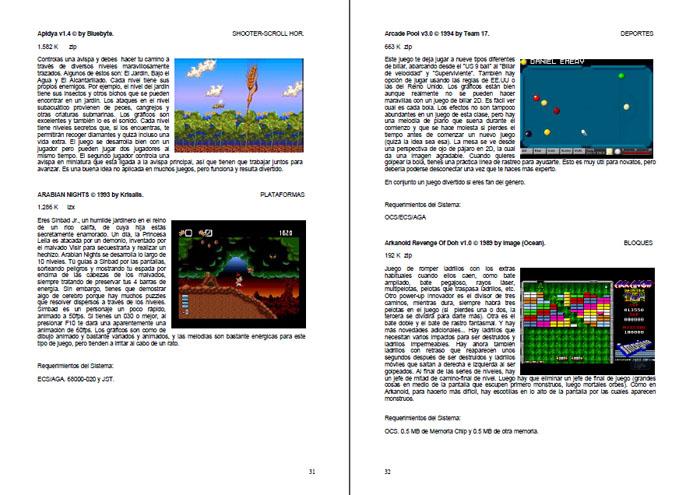 Interior Catálogo Amiga - 2