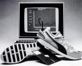 Las Zapatillas Puma RS-100 COMPUTER