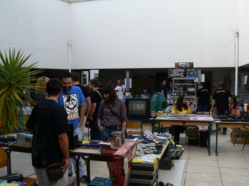 Retroconsolas Alicante 2014 – Imagen 01