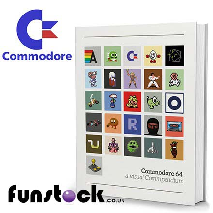 buy commpendium c64