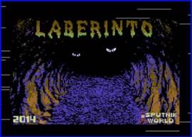 Juego Laberinto-Presentación