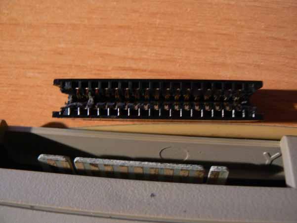 Botón Reset Commodore 64 - Imagen 9