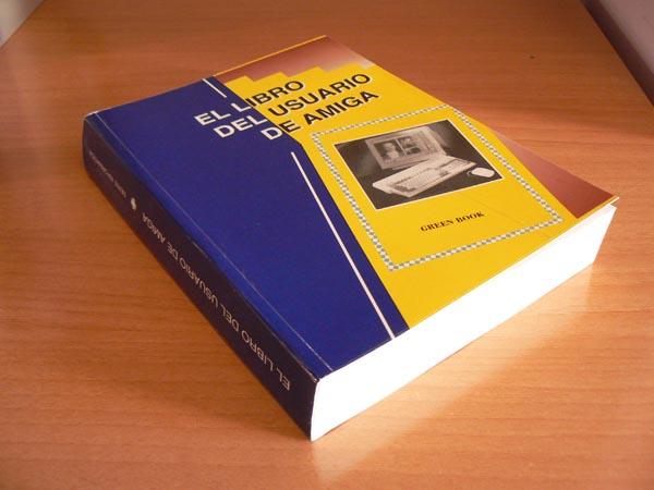El libro del usuario de Amiga - Imagen 1