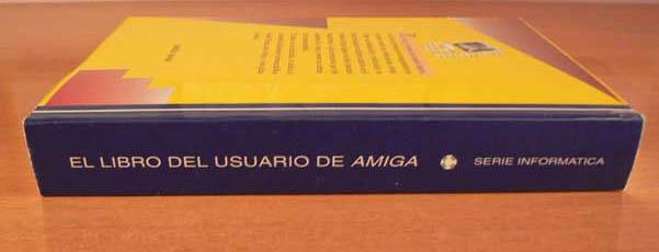 El libro del usuario de Amiga - Imagen 4