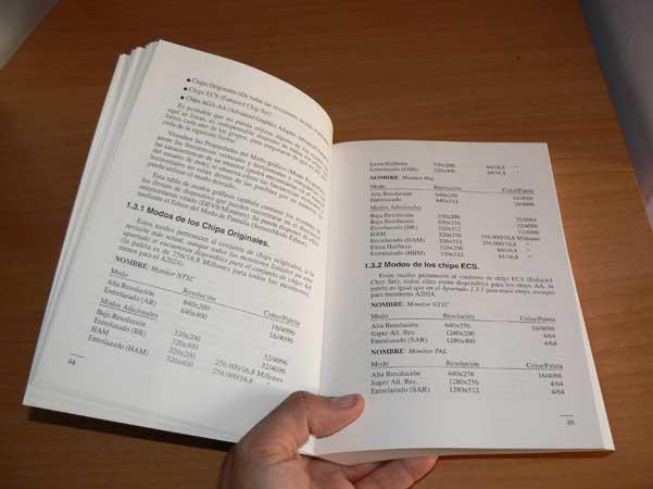 El libro del usuario de Amiga - Imagen 5