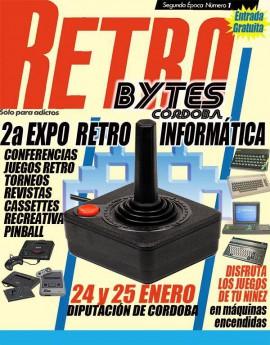 RetroBytes Cordoba 2015