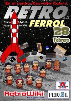 RetroFerrol 2015
