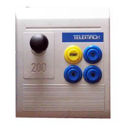 Telemach 200 Megadrive