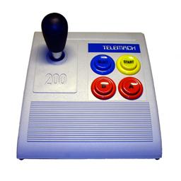 Telemach 200 NES