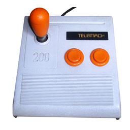 Telemach 200