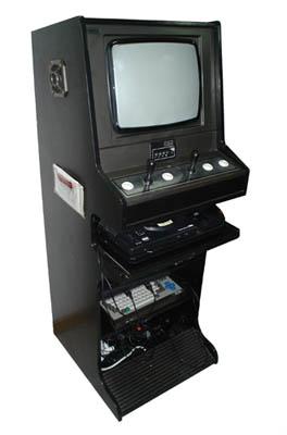 Telemach Modelo mueble