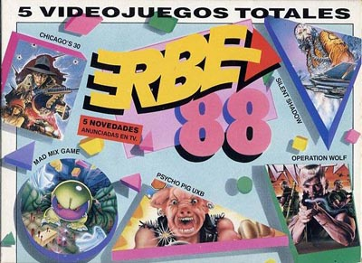 Erbe 88