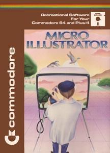 Micro illustrator