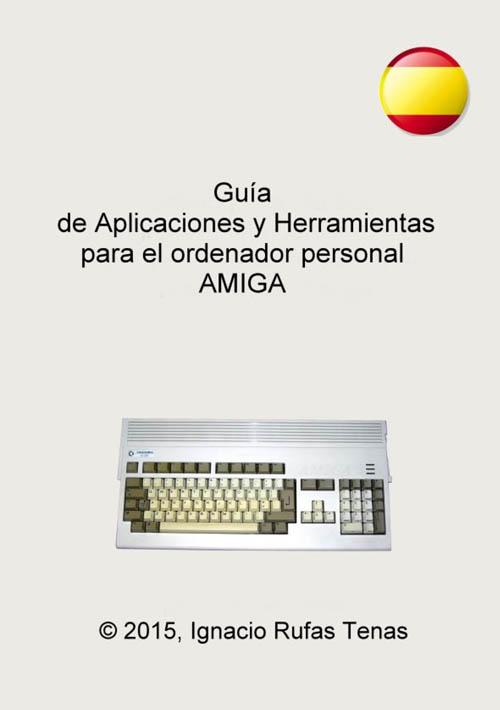 Libro Guía de aplicaciones y herramientas para el amiga