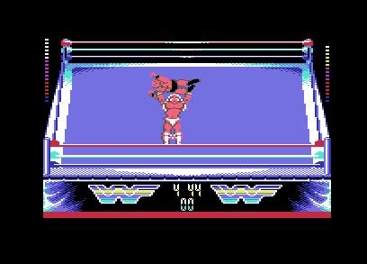 WWF WrestleMania 7