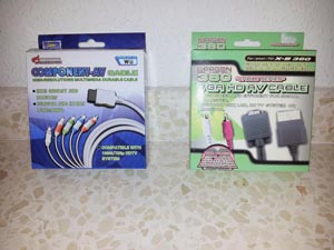 cable wii-xbox